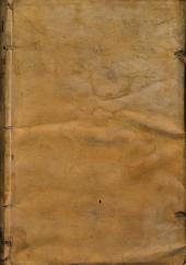 Euclidis Megarensis mathematici clarissimi elementorum geometricorum: Lib. XV.