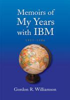 Memoirs of My Years with IBM PDF