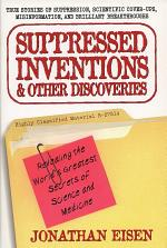 Suppressed Inventions
