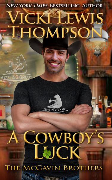 A Cowboy S Luck