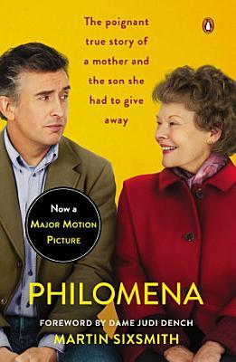 Philomena  Movie Tie In