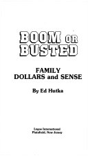 Boom Or Busted