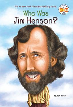 Who Was Jim Henson  PDF