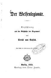 Der Welfenlegionär: Erzählung aus der Geschichte der Gegenwart