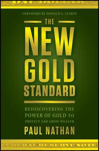 The New Gold Standard Book