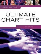Really Easy Piano  Ultimate Chart Hits PDF