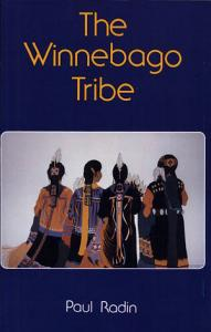 The Winnebago Tribe Book