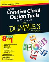 Adobe Creative Cloud Design Tools All in One For Dummies PDF