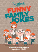 Readers Digest Funny Family Jokes PDF