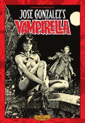 José Gonzalez Vampirella Art Edition