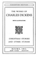 Christmas stories and other stories