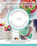 Superfoods to Superhealth