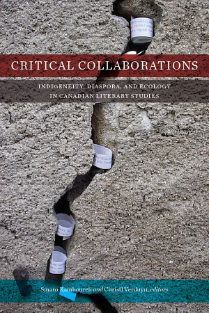 Critical Collaborations PDF