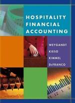 Hospitality Financial Accounting