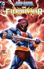 He-Man: The Eternity War (2014-) #10