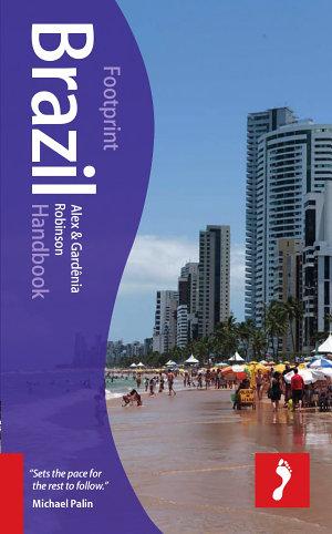 Brazil Footprint Handbook