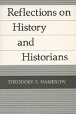 Reflections on History and Historians PDF
