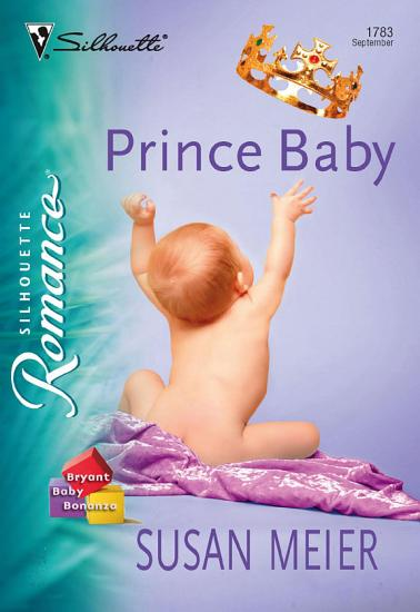 Prince Baby  Mills   Boon Silhouette  PDF