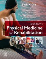 Braddom s Physical Medicine and Rehabilitation E Book PDF