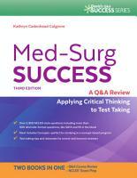 Med Surg Success PDF