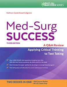 Med Surg Success Book