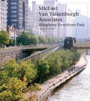 Michael Van Valkenburgh Associates PDF