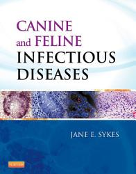 Canine and Feline Infectious Diseases   E BOOK PDF