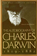 The Autobiography of Charles Darwin  1809 1882 PDF