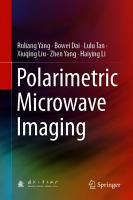 Polarimetric Microwave Imaging PDF