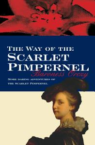 The Way Of The Scarlet Pimpernel Book