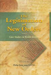 The Legitimation of New Orders PDF