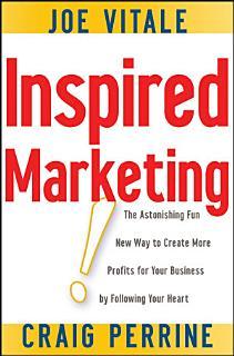 Inspired Marketing  Book