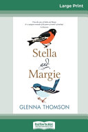 Stella and Margie  16pt Large Print Edition  PDF