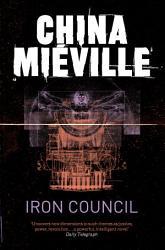 Iron Council Book PDF