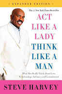 Act Like a Lady  Think Like a Man  Expanded Edition Book