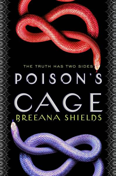 Download Poison s Cage Book