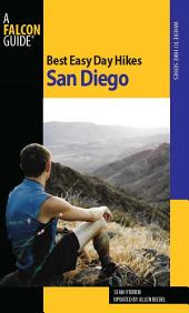 Best Easy Day Hikes San Diego: Edition 2