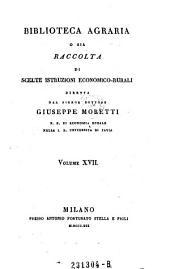 Della Ragion Civile Delle Acque Nella Rurale Economia ... Trattato Di G. D. Romagnosi ... ; Volume Secondo: Volume 17