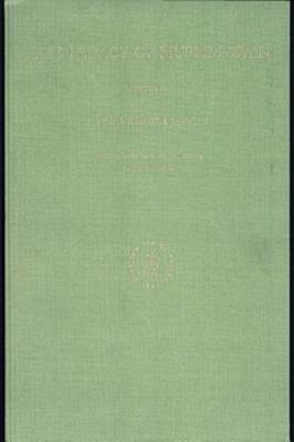 The Legacy of Muslim Spain PDF