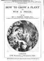 How to grow a plant and win a prize