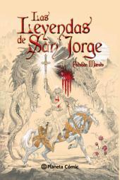 Las leyendas de San Jorge: Volumen 12