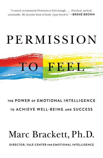 Permission to Feel Pdf Book