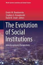 The Evolution of Social Institutions