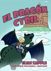 El dragón Cyril