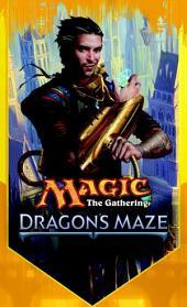 Dragon's Maze: The Secretist, Part Three