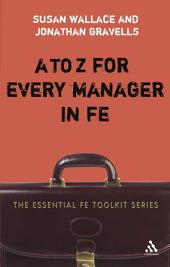 to Z for Every Manager in FE