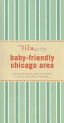 The Lilaguide Baby friendly Chicago Area PDF