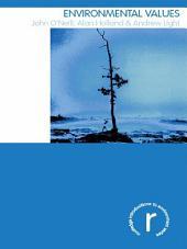 Environmental Values