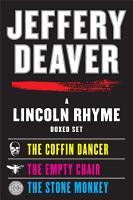 A Lincoln Rhyme eBook Boxed Set PDF