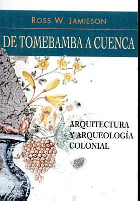 De Tomebamba a Cuenca PDF